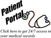 Paitent Portal