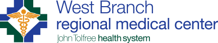 West Branch Regional Medical Center Home Page